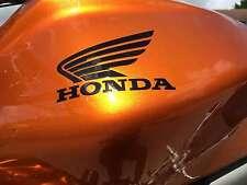 Peinture solvant Auto/Moto: Superbe Candy Blaze Orange Honda YR196C d'origine