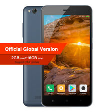 5.0'' XIAOMI Redmi 4A 4G Smartphone Snapdragon425 2+16GB MIUI 13MP B20 3120mAh