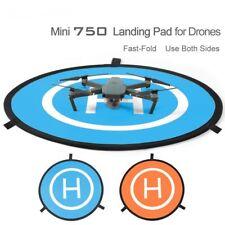 Fast-fold Landing Pad HeliPad Apron for DJI Mavic Pro Phantom 3 4 Pro + RC Drone
