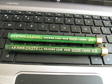 Faber Castell Drawing Lead 9030 HB and 2H Dozen Lead Each