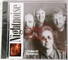 NEW Nightnoise - A Windham Hill Retrospective (CD 1992 Narada, BMG Ed.)