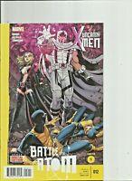 Uncanny Xmen Lot of 4 Battle of the Atom #12-13 #15-16 Bendis Marvel Comics