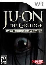 JUEGO WII JU-ON LA THE GRUDGE WII 5806974