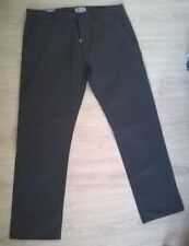 Chinos, Khakis Low Rise Trousers for Men