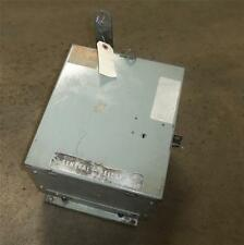 GENERAL ELECTRIC 600V, 30A, 3W, FLEX-A-PLUG 76361R