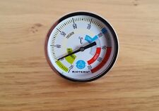 Thermometer Destille Destillationthermometer Destilliergerät Destillation 20-110