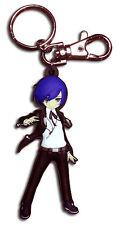 Persona Q Makoto PVC Key Chain