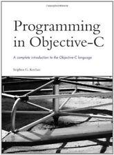 Programming in Objective C-Stephen G. Kochan