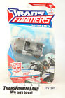 Freeway Jazz Sealed MISB MOSC Deluxe Animated Transformers