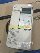 1pcs For Yaskawa 616G5 series inverter  CIMR-G5A43P7 3.7KW 380V