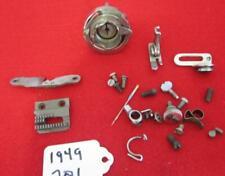 New listing Vintage Singer Model 201 Sewing Machine Parts Misc 1948