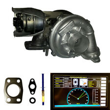 Turbolader 1.6 HDI TDCI 112 114 115 PS/ 82 84 85 KW Ford Citroen Peugeot Volvo
