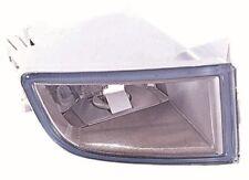Lado De Conductor Derecho FRONTAL DERECHO luz antiniebla H3 para Skoda Fabia Mk1