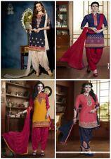 Suit Salwar Patiala Punjabi Indian Wear Kameez Party Designer Pakistani Shalwar