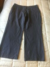 Rohan Ladies Overlander Trousers Size 16