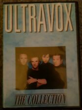 Ultravox - The Collection (DVD, 2000)