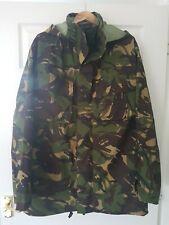 Genuine British Army MVP Gore-Tex DPM Camouflage Jacket Grade 1