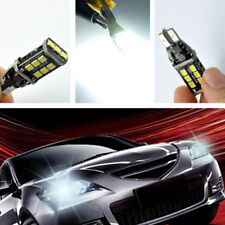 2x 1400LM T10 High Power 15W LED White Backup Reverse Light Bulb Replacement Kit