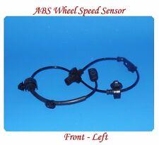 ABS Wheel Speed Sensor Front Left Fits: Honda C-RV 2007-2011 Built in Japan