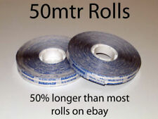 Unbranded 12mm Width Scrapbooking Tapes