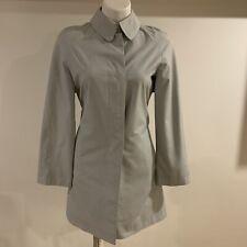 burberry trench coat women 4