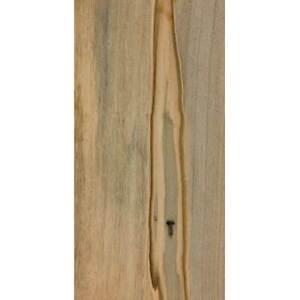 Americano Legno Duro 5.1cm Ambrosia Acero Lumbers, 10 Tavola Piedi Confezione
