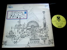 PINK FLOYD/RELICS/MUSIC FOR PLEASURE/FRENCH PRESS