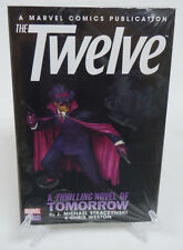 The Twelve Volume 2 Phantom Electro Marvel Comics HC Hard Cover New Sealed