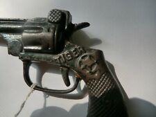 Antique Toy 1935 Hubley Tiger Cap Gunl