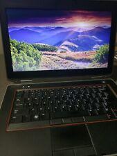 """Dell Latitude E6420 14.1"""" (320GB, Intel Core i5 2nd Gen., 2.50GHz, 8Gb) Laptop -"""