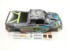 NEW HPI SAVAGE XS MINI FLUX Body Painted VAUGHN GITTIN JR EDITION FUN-HAVER HXS3
