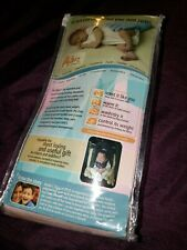 The Zaky Hug Weighted Hand for Nicu Babies Infants Toddlers Premature Sleep