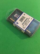 Kingston ValueRAM 4GB 1333MHz DDR3 Non-ECC CL9 SODIMM SR x 8 Notebook Memory