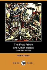 The Frog Prince and Other Stories (2007, Paperback)