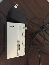 Behringer PP400 Ultra Compact Phono Preamp