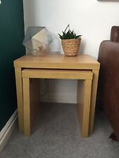 IKEA Nesting Side Table Tables - Collection Only