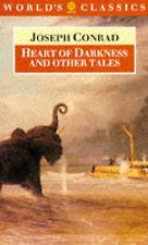 Good, Heart of Darkness (World's Classics), Conrad, Joseph, Book