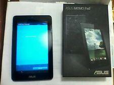 ASUS Memo Pad 16GB, Wi-Fi, 7in - Black