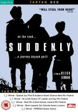 Suddenly (DVD, 2004) Cult foreign movie from Argentina