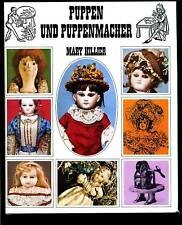 Puppen und Puppenmacher-Mary Hillier-TOP