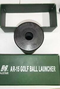 NC STAR .223 GOLF BALL LAUNCHER