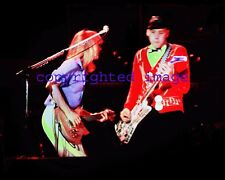 Cheap Trick Rick Nielsen + Robin Zander 6/16/79 Chicago Color 8x10 S