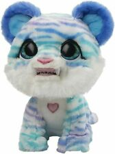 FurReal Friends North the Sabretooth Kitty Interactive Pet Toy, 35 Plus Sound