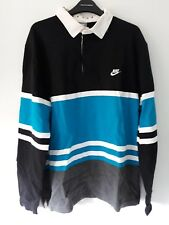 NIKE MENS Size XL 1823 ACK Rugby Jersey Long Sleeve BRAND NEW