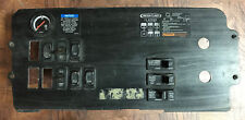 Freightliner COLUMBIA 120 Dash Switch Panel W15624 ****FREE SHIPPING****
