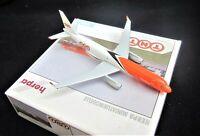 herpa TNT Tupolev TU-204 1:500 nr 510554 in ovp aus sammlg selten!