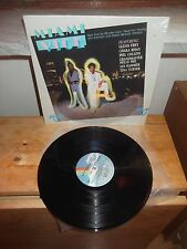 """Various """"Miami Vice - Music From The Television Series"""" LP MCA USA 1985"""