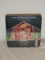 Prismacolor Premier Colored Pencils Assorted Colors Set of 48 *New*