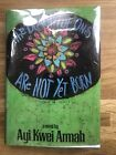 The Beautyful Ones Are Not Yet Born By Ayi Kwei Armah. FIRST EDITION (1968) RARE