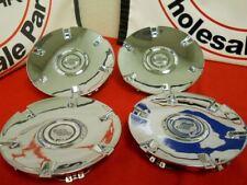 CHRYSLER PACIFICA Wheel Aluminum Chrome Clad Center Cap Set Of 4 NEW OEM MOPAR